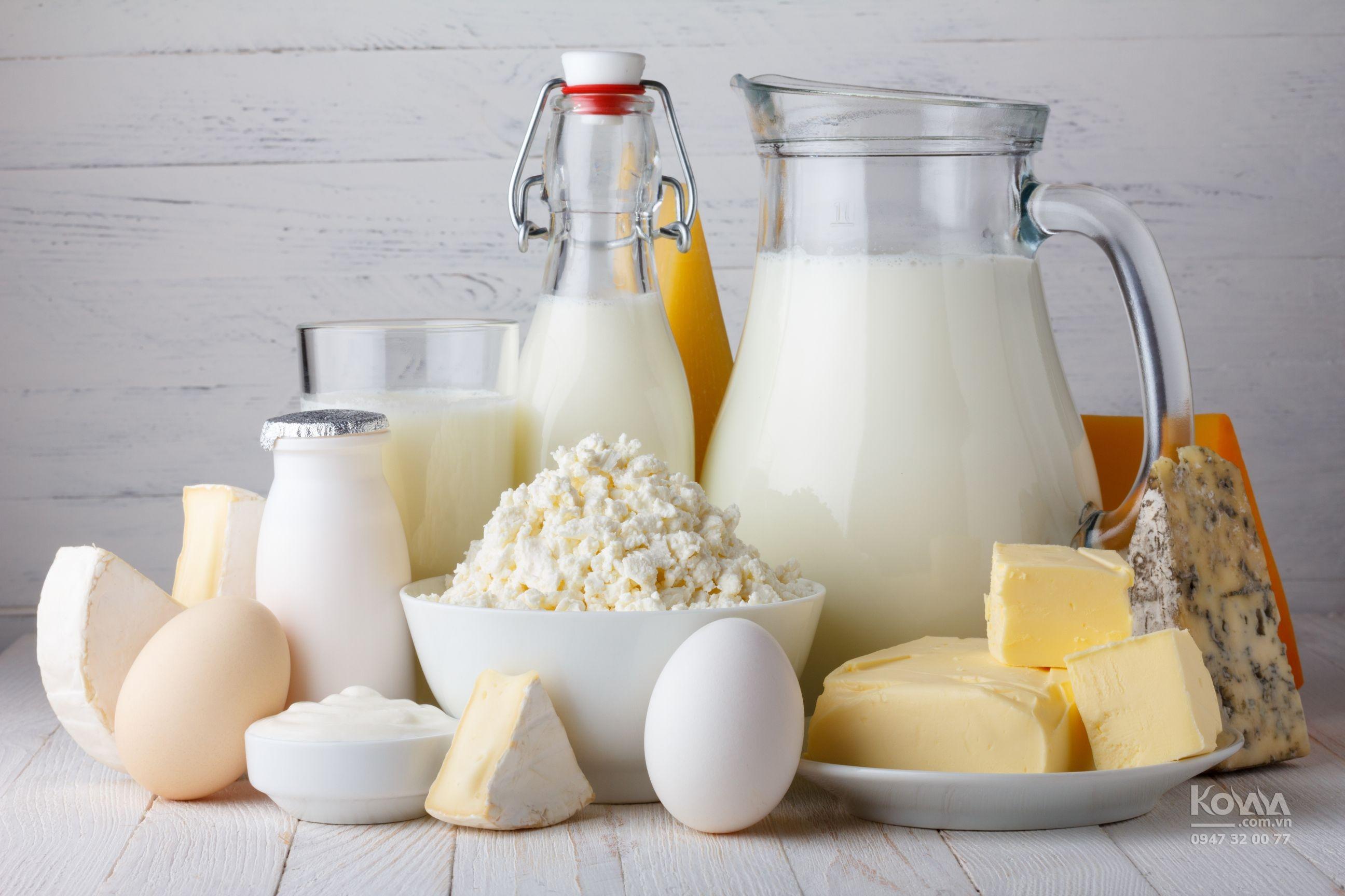 có nên cho bé dùng sữa hạt, cách dùng sữa hạt cho bé, sữa hạt nguyên chất